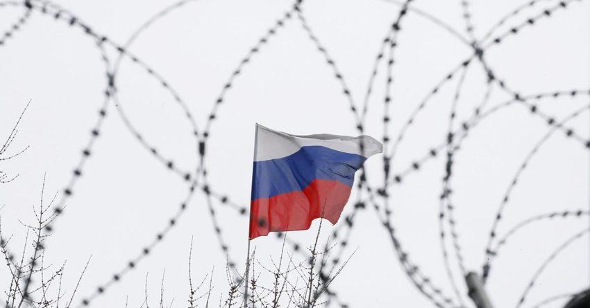 США представили новый пакет санкций против России