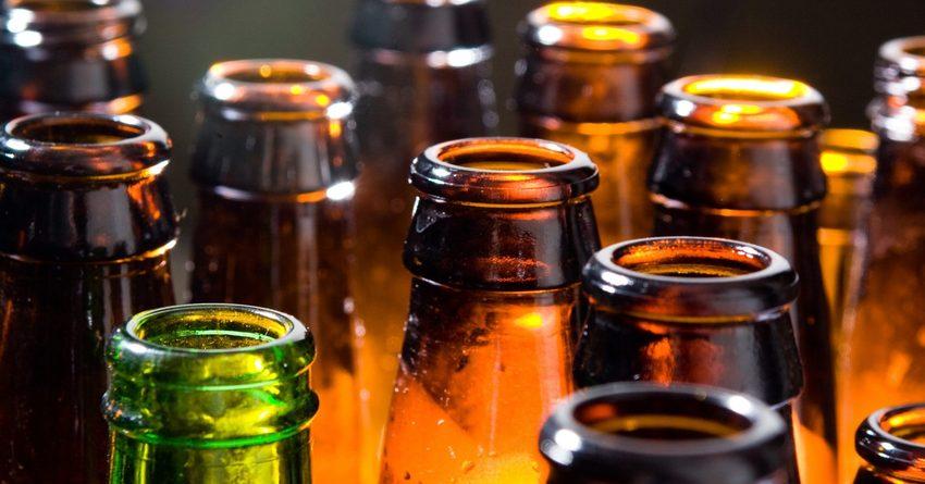 На границе с Казахстаном задержали контрабандное пиво