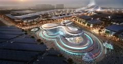 На «Дубай ЭКСПО — 2020» КР выделят 2-этажный павильон
