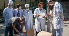 АБР предоставил пакет помощи КР на $20 млн для борьбы с коронавирусом