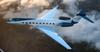 Gulfstream представила бизнес-самолет за $75 млн