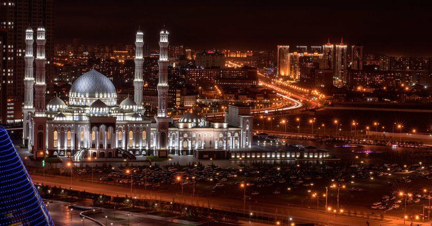 Рынок исламских финансов достиг $2.2 трлн