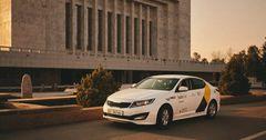 В КР партнеров «Яндекс.Такси» обяжут платить налог в размере 10%