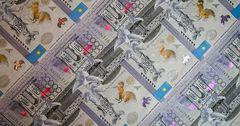 Дополнительные доходы позволили властям Алматы увеличить расходы бюджета на $88.8 млн