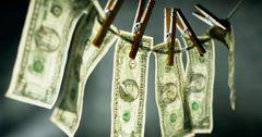 Российскую компанию в КР подозревают в отмывании преступных денег