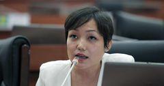 Касымалиева: Единогласного решения комиссии по выплате надбавок медикам не было