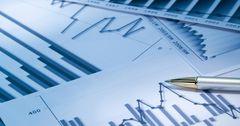 Объем торгов рынка ценных бумаг составил 14.9 млн сомов