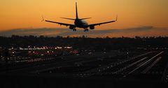 Планируется возобновить внутренние авиарейсы в Джалал-Абад и Баткен