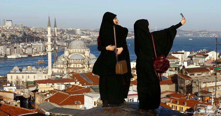 Кыргызстан занял 29-е место в рейтинге мусульманского туризма