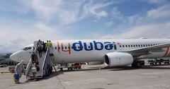 Из Дубая вернулись 122 гражданина КР