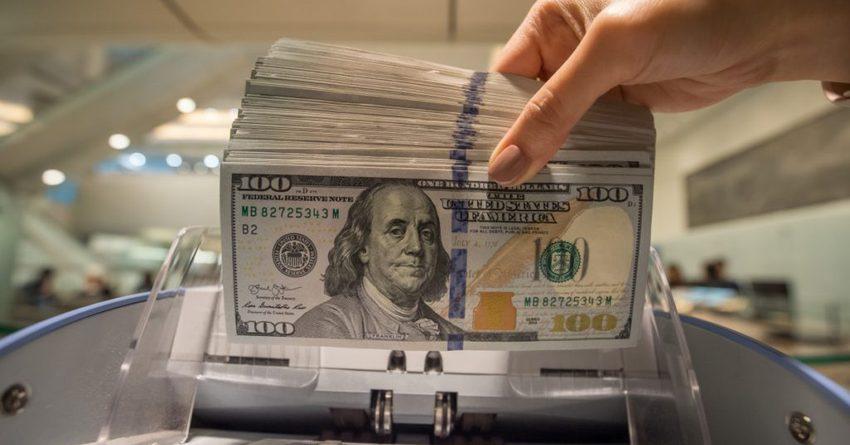 В КР хотят увеличить срок лицензии на обменные операции с инвалютой