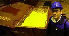Узбекистан поставит Японии уран на сумму более $1 млрд