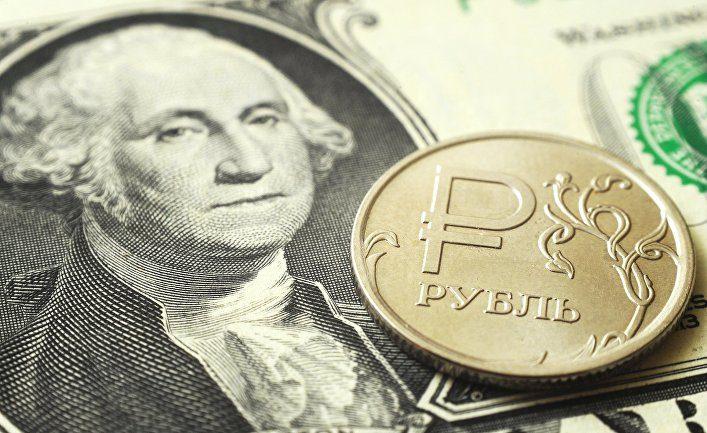 Россия готовится к жизни без доллара