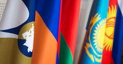 ЕАЭС и Китай проведут заседание совместной комиссии