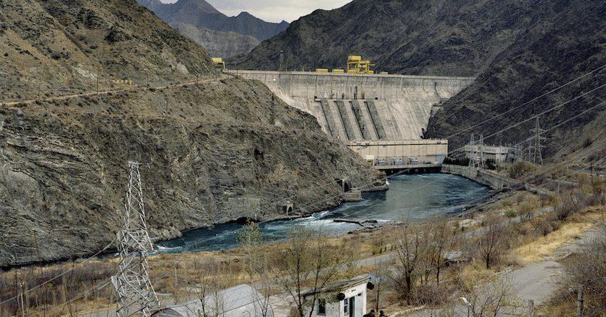 В Кыргызстане объявили тендер на строительство 14 малых ГЭС