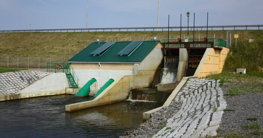 Правительство утвердило положение о проведении тендера на право строительства малых ГЭС