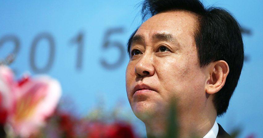 Джек Ма - уже не самый богатый человек в Китае