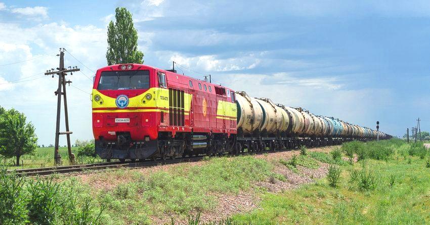 Информация о продаже ГП «Кыргыз темир жолу» ложная — правительство