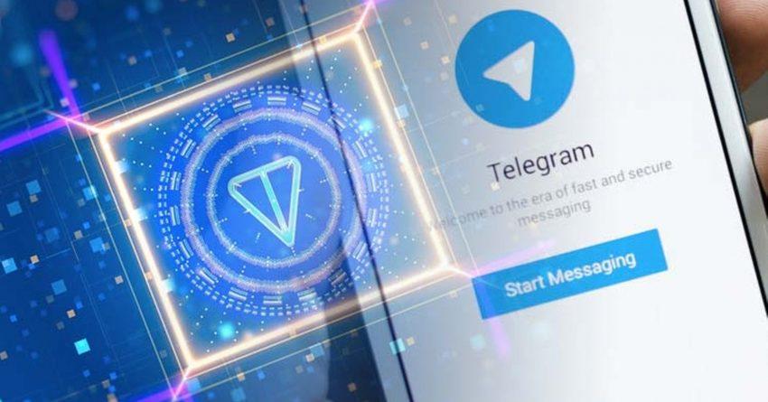 Цифровые токены Gram позволили Telegram заработать $1.7 млрд