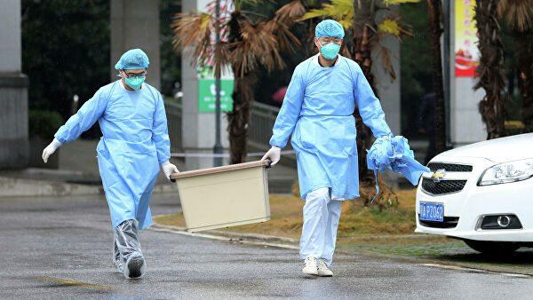 МИД КР советует, как не заразиться коронавирусом в Китае
