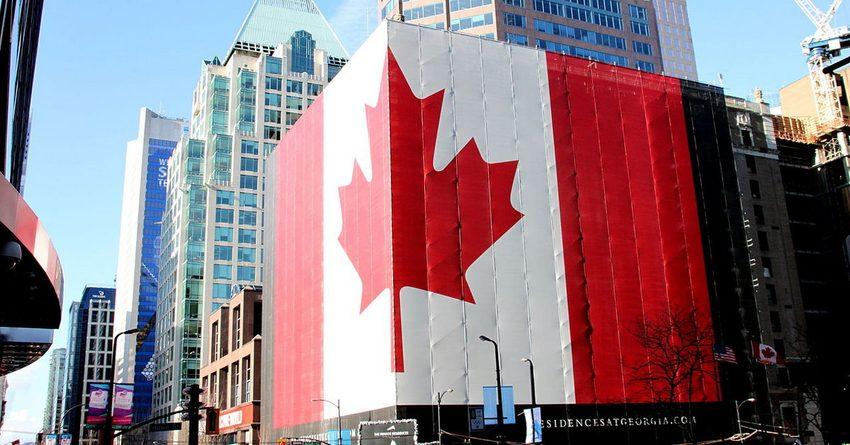 Приток инвестиций из Канады вырос в три сотни раз