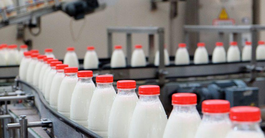 В Таласе стоимость пакета молока выросла на 3.1%