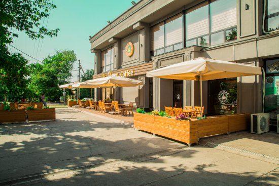 Мэрия оштрафовала Pierre Coffee, Istanbul и еще более 50 предприятий