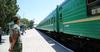 Бишкек-Кара-Балта поезд каттамы 26-октябрда жүрбөйт