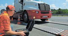 Для автоматизации работы семи пунктов транспортного контроля требуется 2.5 млн сомов
