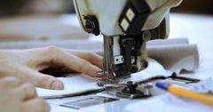 КР находится на пятом месте по поставкам швейной продукции в РФ