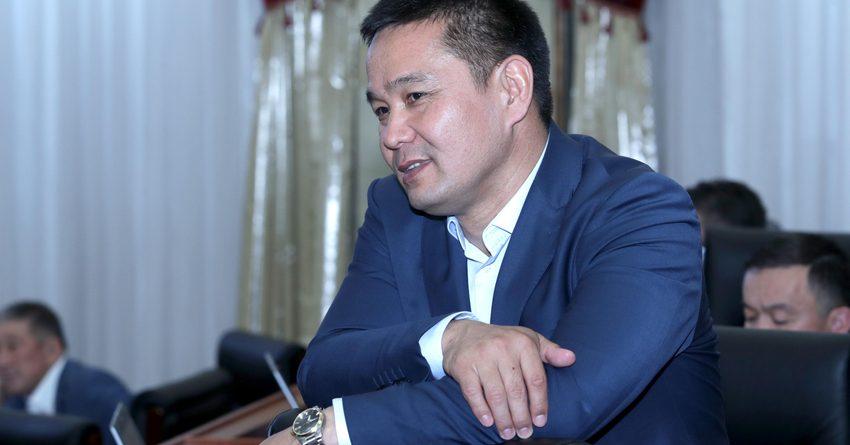 Депутат ЖК: Теневой поток товаров на границе вредит и государству, и бизнесменам