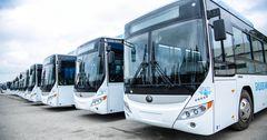 Автобусы мэрии на природном газе за четыре месяца работы принесли городскому бюджету 20 млн сомов экономии
