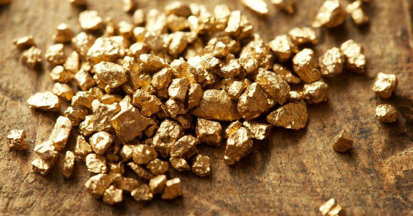 В Кыргызстане могут поднять налог на реализацию руды с содержанием золота