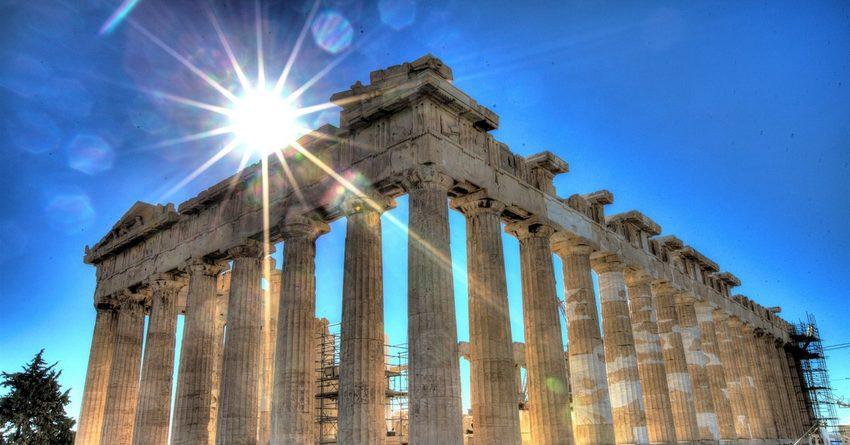 Греческий кризис принес Германии прибыль в €1.34 млрд