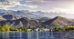 В Кыргызстане туристам обещают безопасность