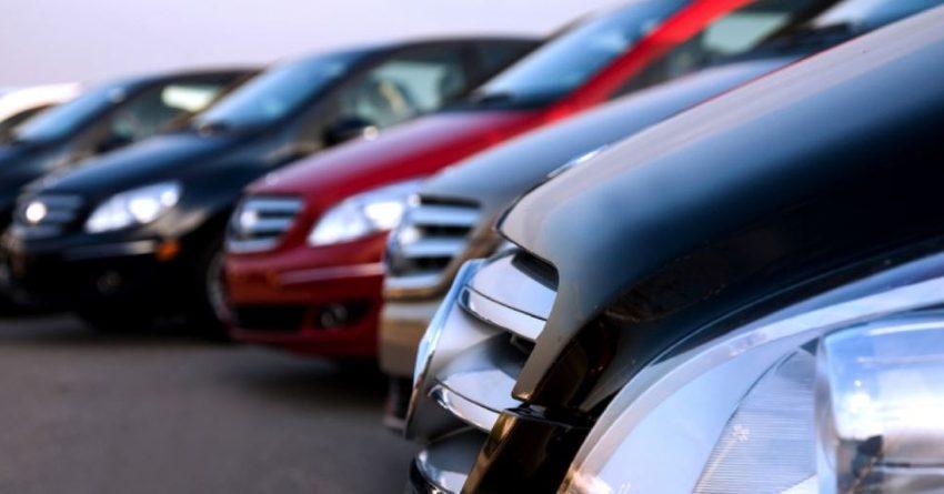 Таможенники выявили контрабанду авто на 5.6 млн сомов