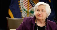 Главой Минфина США впервые в истории назначена женщина