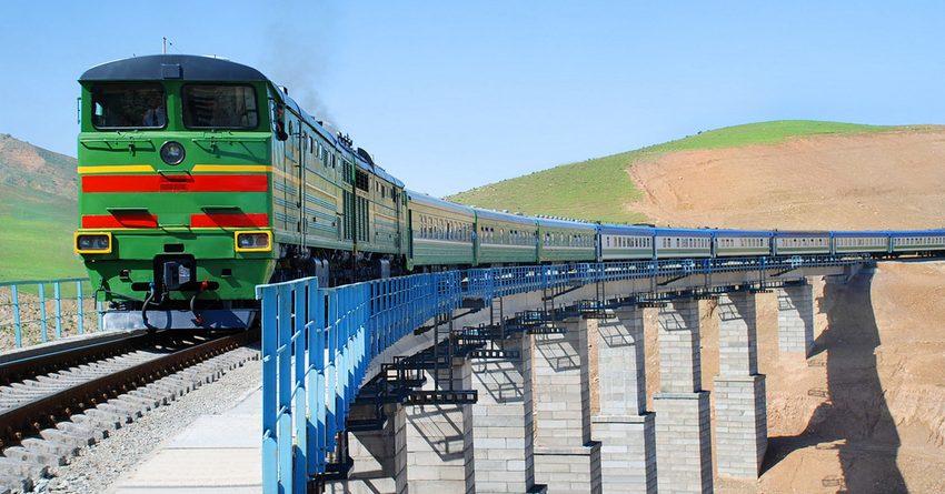 Узбекистан получит $80 млн от АБР на электрификацию железной дороги