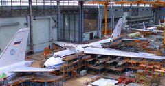 ЕЭК прорабатывались возможности сотрудничества в области авиастроения