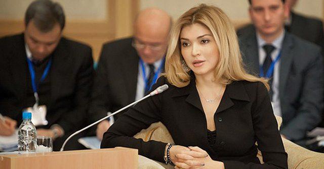Дочь экс-президента РУз отбывает 5-летний срок за ущерб государству в 3 трлн 746 млн сумов
