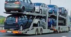 Страны ЕАЭС обменяются данными об автомобилях с КР и Армении