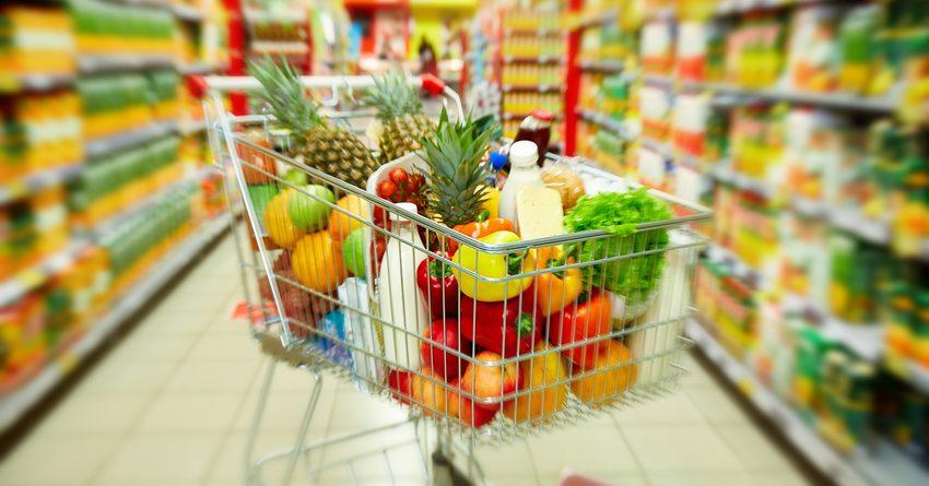 В Бишкеке дешевле всего цены на овощи на рынке «Сары-Озон»
