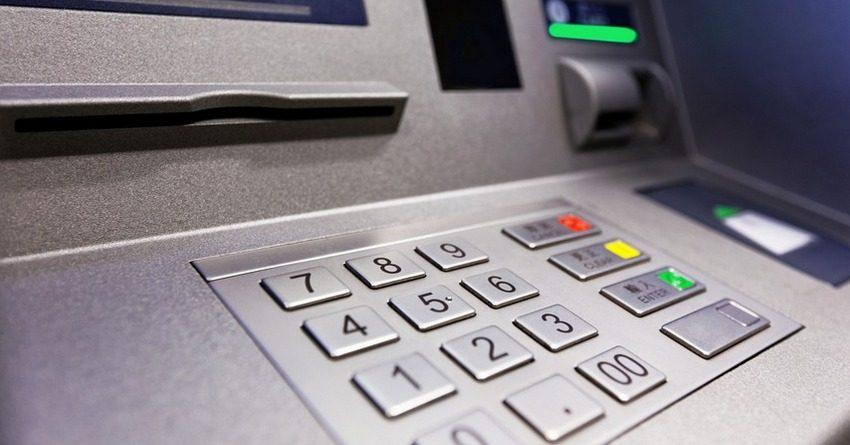 Количество банкоматов в КР за год выросло на 11.4%