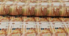 Секретные иностранные заемщики не выплатили России 53.9 млрд рублей