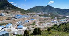 В Кыргызстане заморожено крупнейшее медно-золоторудное месторождение