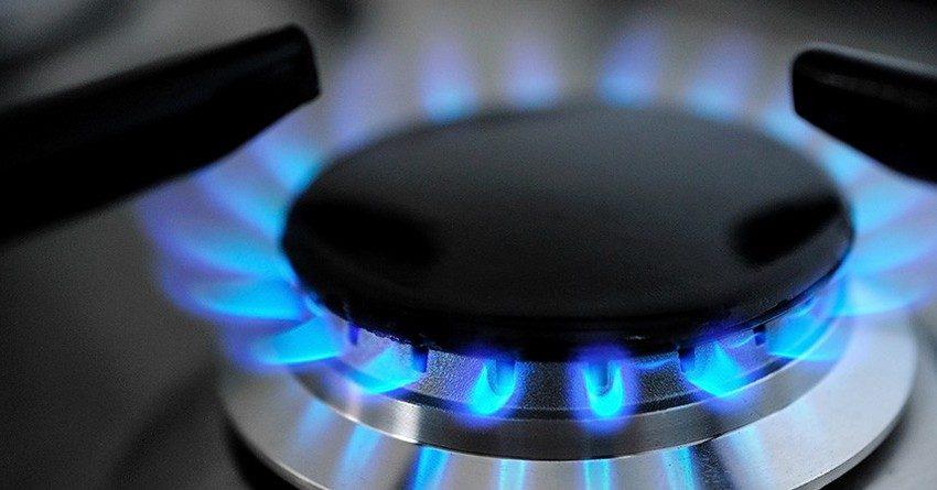 В Кыргызстане на фоне роста доллара выросла цена на газ
