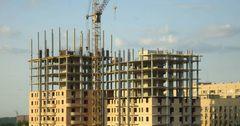 Объем ввода жилья в КР вырос с начала года на 6%