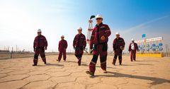 Чистая прибыль третьей по объемам добычи нефти компании Казахстана выросла в 6 раз