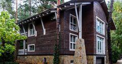 В РФ запустили льготную «деревянную» ипотеку