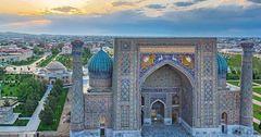 В Узбекистане предпринимателям списали налоговую задолженность